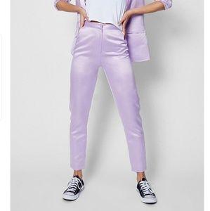 Pants - Zendaya Edit Lavender Pants